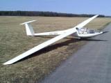 Glaser-Dirk DG-100