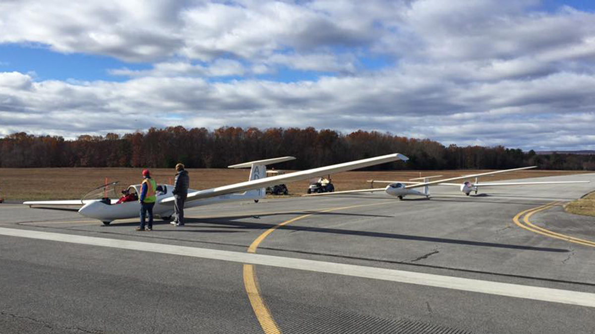 adk flightline