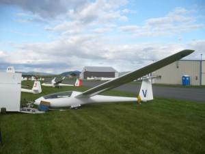 Rolladen-Schneider LS1-f
